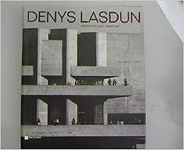 denys lasdun german edition