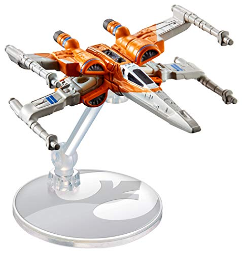 Hot Wheels Star Wars Starships 2