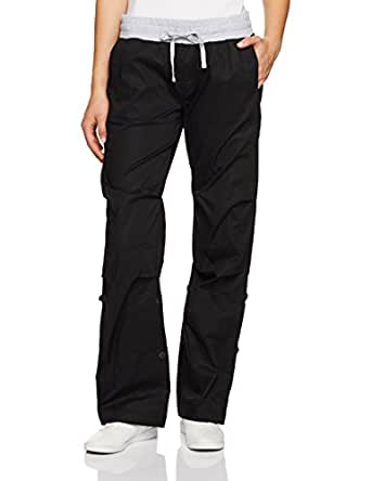 Lorna Jane Women's Flashdance Pant, Black, XXS
