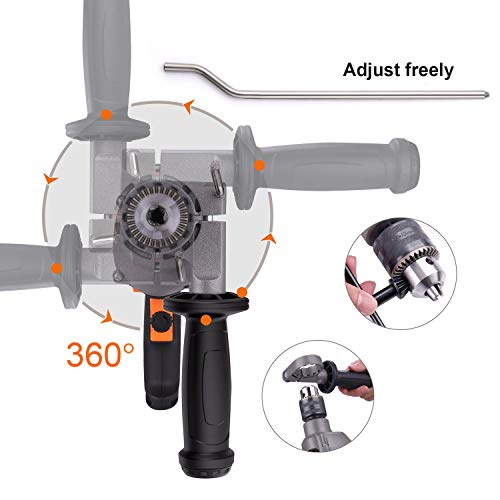 Buy hammer drill purpose