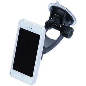 iGrip - Kit de viaje para iPhone 5, color blanco