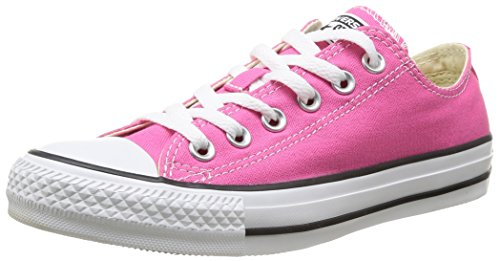 Converse Adulte Baskets Core All Mixte Rose Taylor Rose Chuck Star rRwO0rq