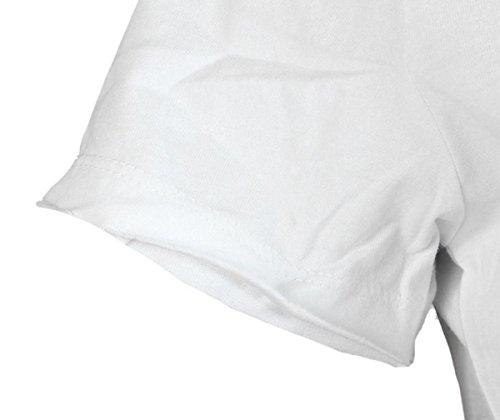 Dirty Tee Amplified shirt dc Pour Deeds Hommes Ac Mã©tal Zav210ddc 1A10Sx6wq