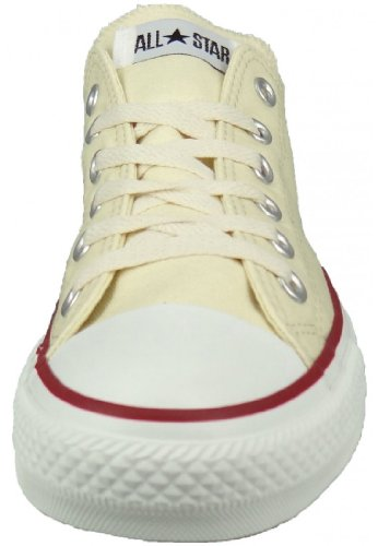 Converse Unisex Chuck Taylor All Star Sneakers Basse Bianche