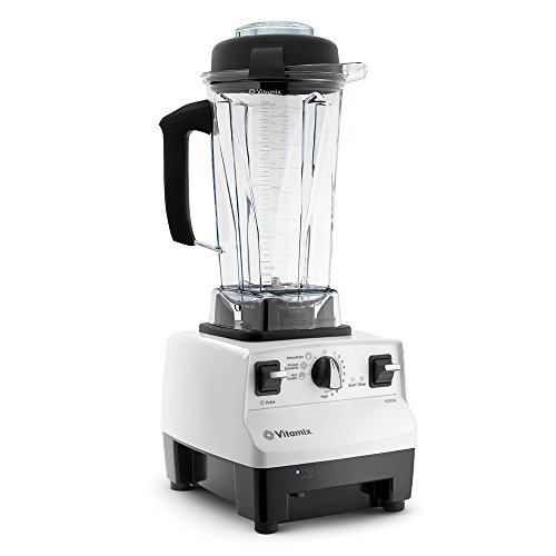 Used, Vitamix Standard Programs Blender, White (Certified for sale  Delivered anywhere in USA