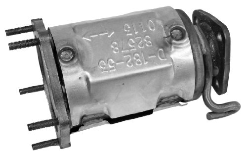 Walker 82578 CalCat OBDII Catalytic Converter