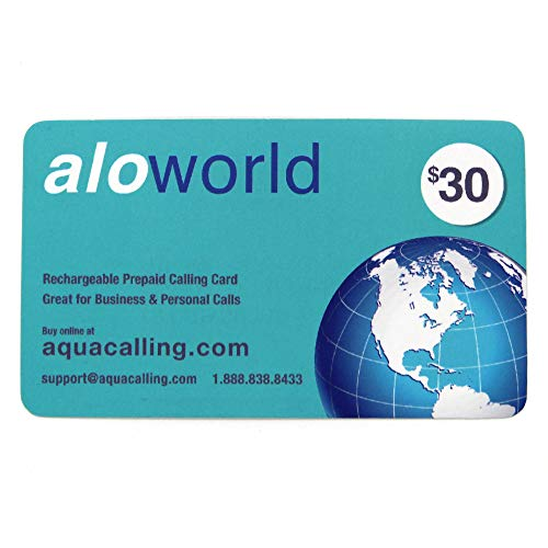 Prepaid Phone Card $30 International & Domestic Calling Card Designed for Any Life Changing Events: Nanny-Au Pair; Immigrant; Business; Students; Military; Missionary; Travel. (Best Calling Card For Morocco)