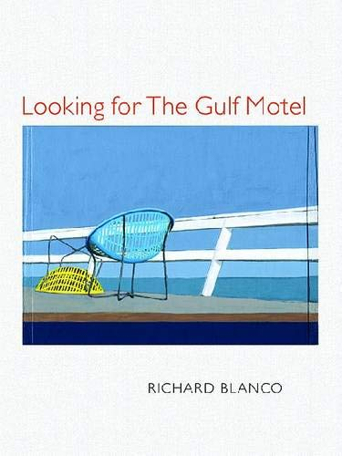 Cover of Looking for The Gulf Motel (Pitt Poetry Series)