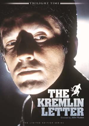 Kremlin Letter ()