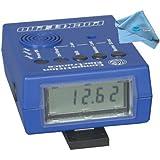 Competition Electronics Pocket Pro Shot Timer and Purchasecorner Polish Cloth Bundle