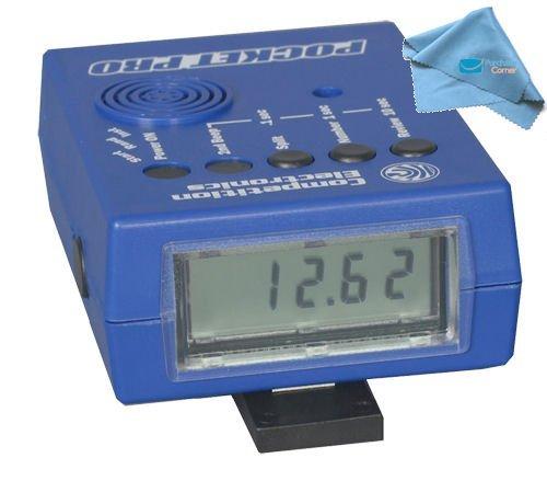 Competition Electronics Pocket Pro Shot Timer