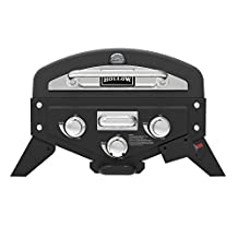 Smoke Hollow VT280SS1 Vector 3-Burner Tabletop Grill with Smoke Tray