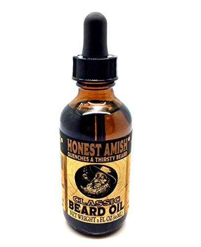 Honest-Amish-Classic-Beard-Oil-2-Ounce