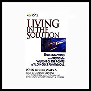 Living in the Solution Audiobook
