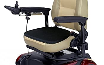 CONFORMAX Anywhere, Anytime Gel Mobility Seat Cushion (L18SMO)-STANDARD