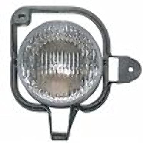 98-02 Ford Escort ZX2 Coupe Right Passenger Fog Lamp Assembly