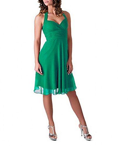 Leader of the Beauty - Robe - Femme -  vert - 46