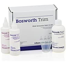 Bosworth 0921093 Trim II Powder, Shade B2, 1.5 oz. Capacity