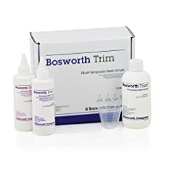 Bosworth 0921092 Trim II Powder, Shade B...