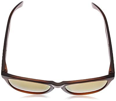 Oakley Men's Frogskins Non-Polarized Iridium Wayfarer Sunglasses