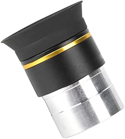 Telescope Eyepiece,1.25 Inch Full Coated High Power HD Plossl 6mm Telescope Eyepiece Telescopes Accessory for View Scenery,Celestial Observations