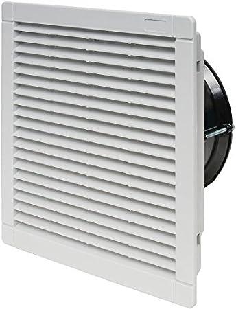 Finder serie 7f - Ventilador serie 7 filas con filtro: Amazon.es ...