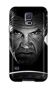 Forever Collectibles Sin City: A Dame To Kill For Hard Snap-on Galaxy S5 Case