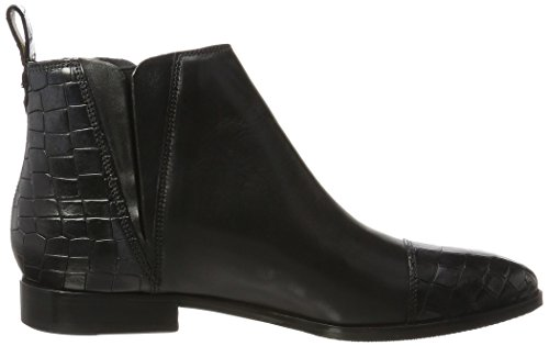 Boots Jessy MELVIN 8 SHOES CLASS HAMILTON HAND Chelsea MADE amp; Damen OF MH q7qw4z