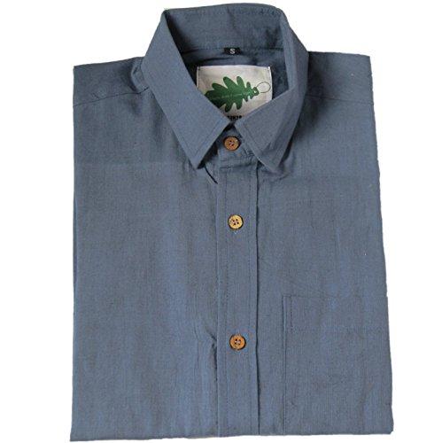 Azul Camisas Does Where Clásico From It Tormenta Básico Para Come Mujer zqOFS