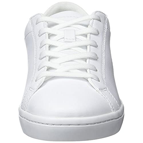 cf3c2779c low-cost Lacoste Womens White Straightset BL1 SPW Trainers ...