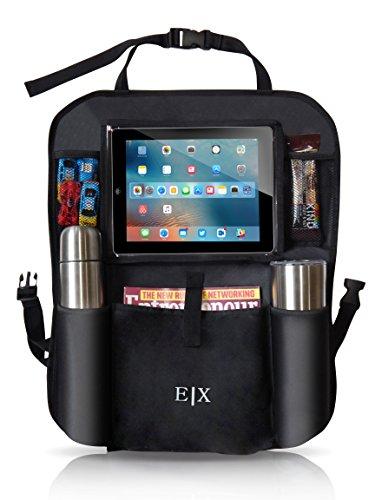 tablet holder and car organizer - 5