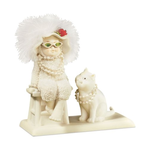 Department 56 Snowbabies Pastimes Girls Night Out Figurine