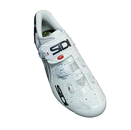 SIDI - 683315 : ZAPATILLAS SIDI WIRE CARBON AIR