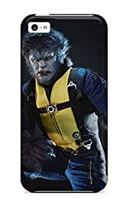 Luis Reyes's Shop Awesome Case Cover/iphone 5c Defender Case Cover(beast X Men) 4687351K93537114