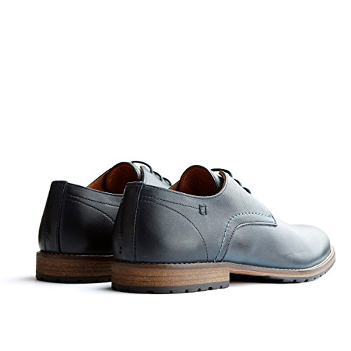 buy popular 9834a 5db09 Travelin Manchester Leather Business Schuhe Herren ...
