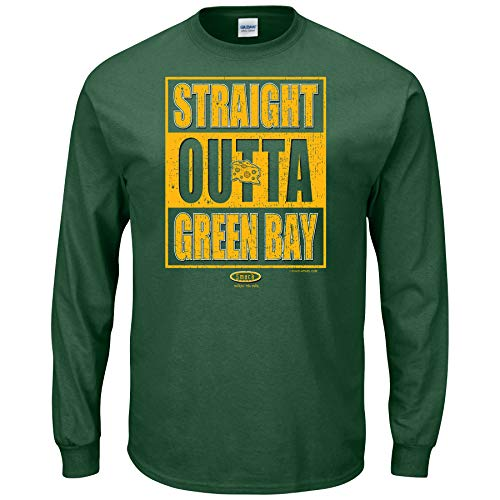 green bay gear - 9