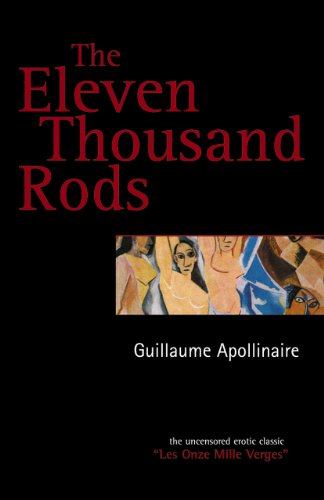 ELEVEN THOUSAND RODS by Brand: Solar Books