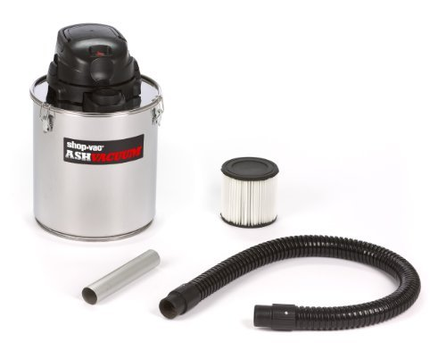 Shop-Vac 4041100 Ash Vacuum by Shop-Vac