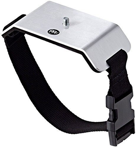 Meinl Cymbals MKPM Knee Mount for All Common Threaded Practice Pads