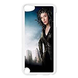 Percy Jackson SANDY5018709 Phone Back Case Customized Art Print Design Hard Shell Protection Ipod Touch 5