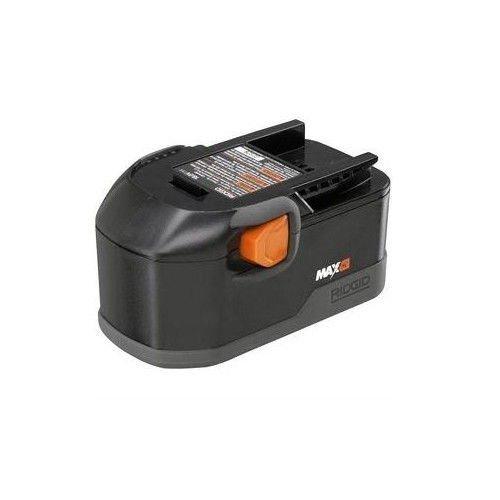 Ridgid R8411503 Drill Replacement 18-Volt NiCad MAX 2.5 Ah B