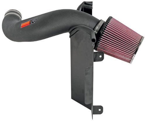 K&N 57-3009 FIPK Performance Air Intake System