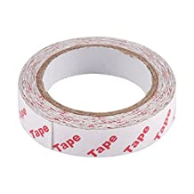 uxcell® Edge Guard Cushion Protector Double-Sided Adhesive Tape 4M 14Ft Long