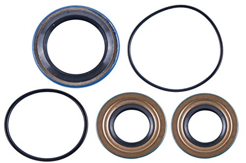 Polaris Sportsman 400/500 front differential seal kit 1999 2000 2001 2002 2003 2004 2005 2006 2007 2008 ()