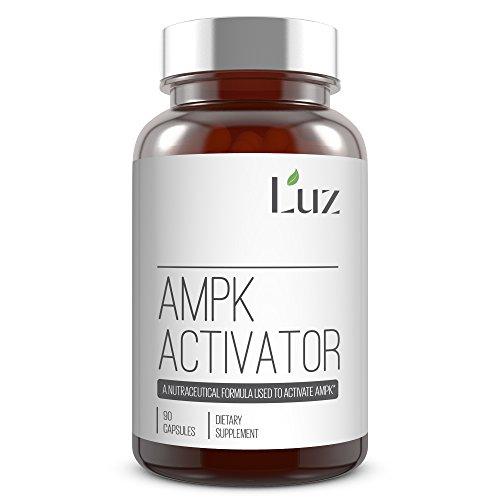 Luz AMPK Activator - Amp Pk