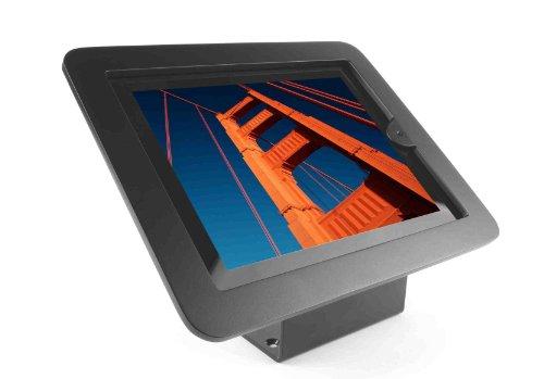 1 - iPad Executive Kiosk Black by Generic