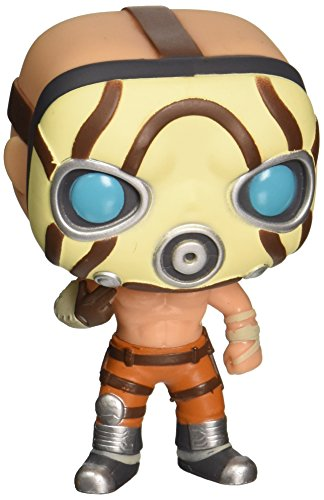 Funko Pop! - Vinyl Games Borderlands Psycho (57
