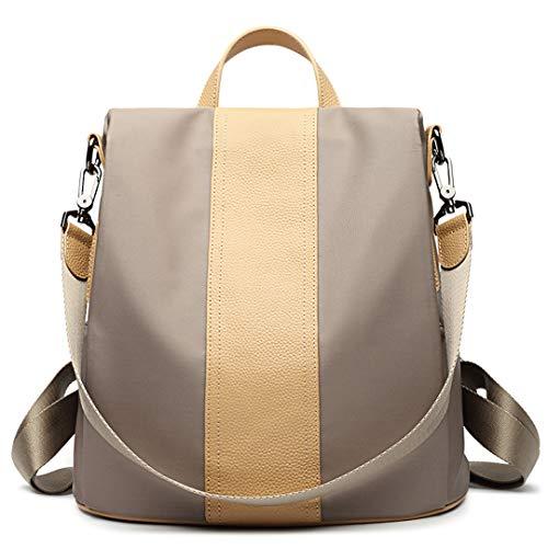 grande cuir de 992007f1i voyage Oxford fille sac dos multifonction femme de de capacité mode sac sacs AwpxSx7qdB