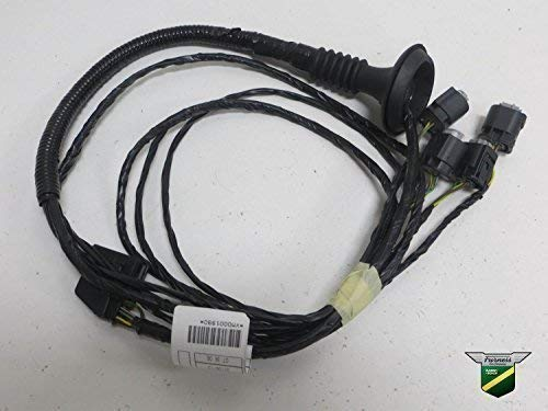 Land Rover New Genuine Rear PDC Reverse Parking Sensor Wiring Loom Harness YMD001990: