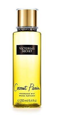 Victoria's Secret Fragrance Mist, Coconut Passion, 8.4 Ounce
